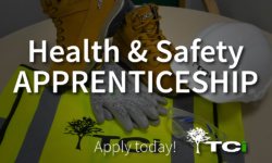 Health & Safety Administrator Apprentice