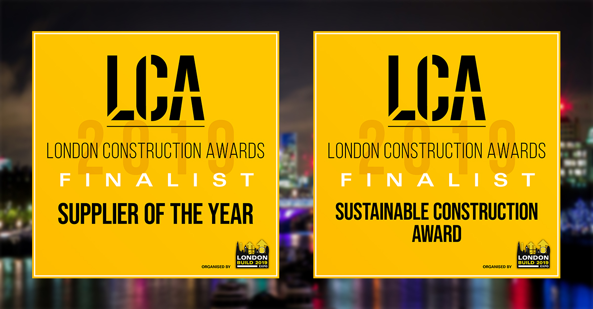 London Construction Awards