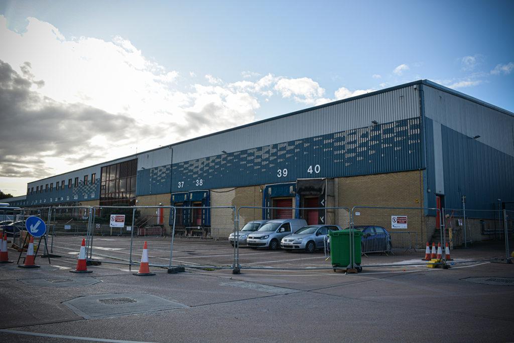 asset-warehouse
