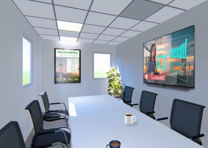 Take a Virtual Tour with TCi furniture WORKS