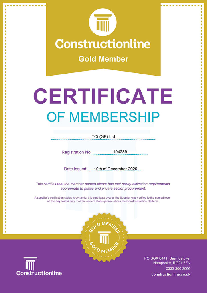 goldmember-constructionline-tci-certificate-construction-procurement-gold