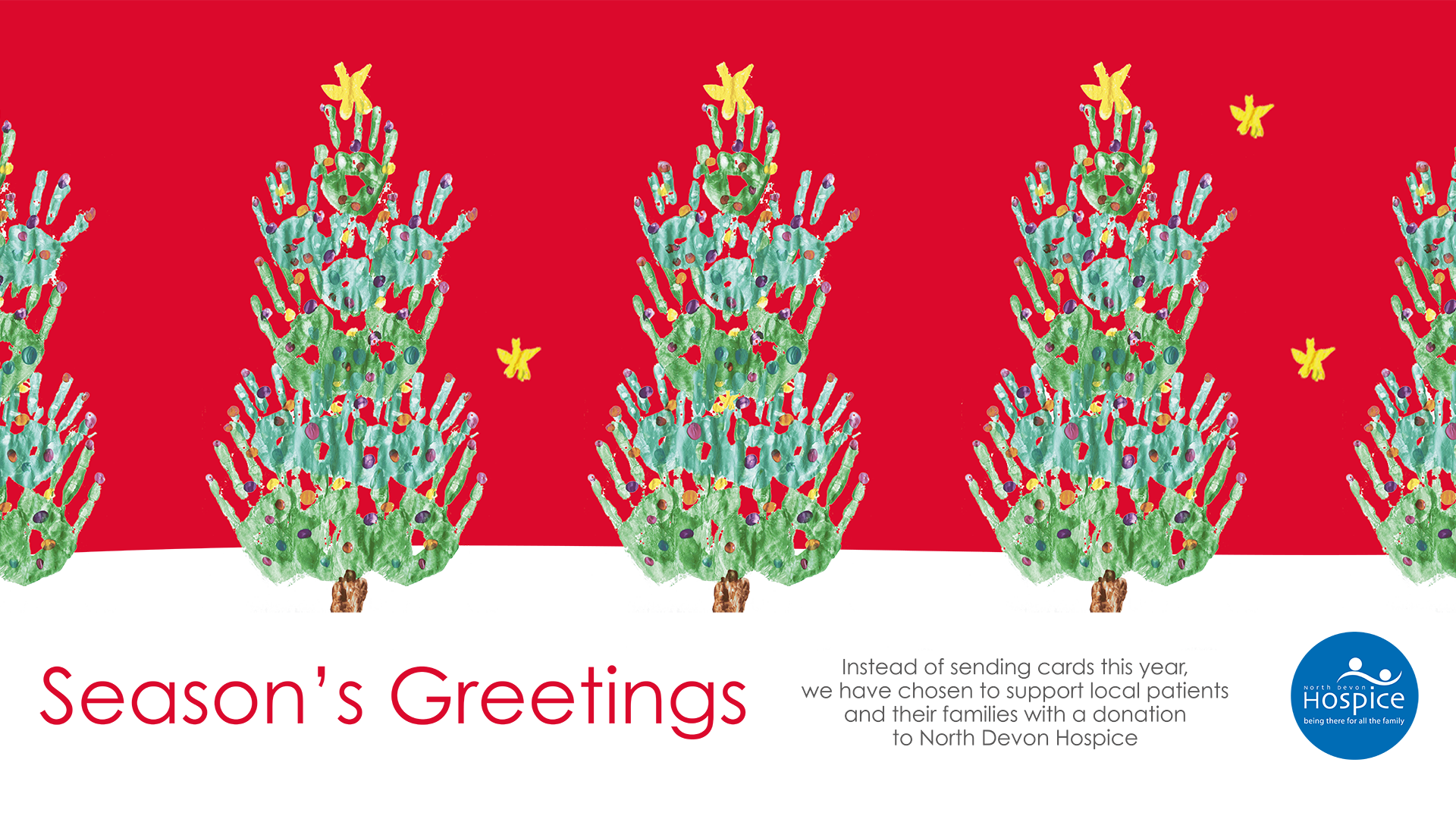 Happy Christmas from TCi