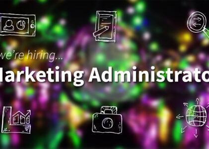 Marketing Administrator