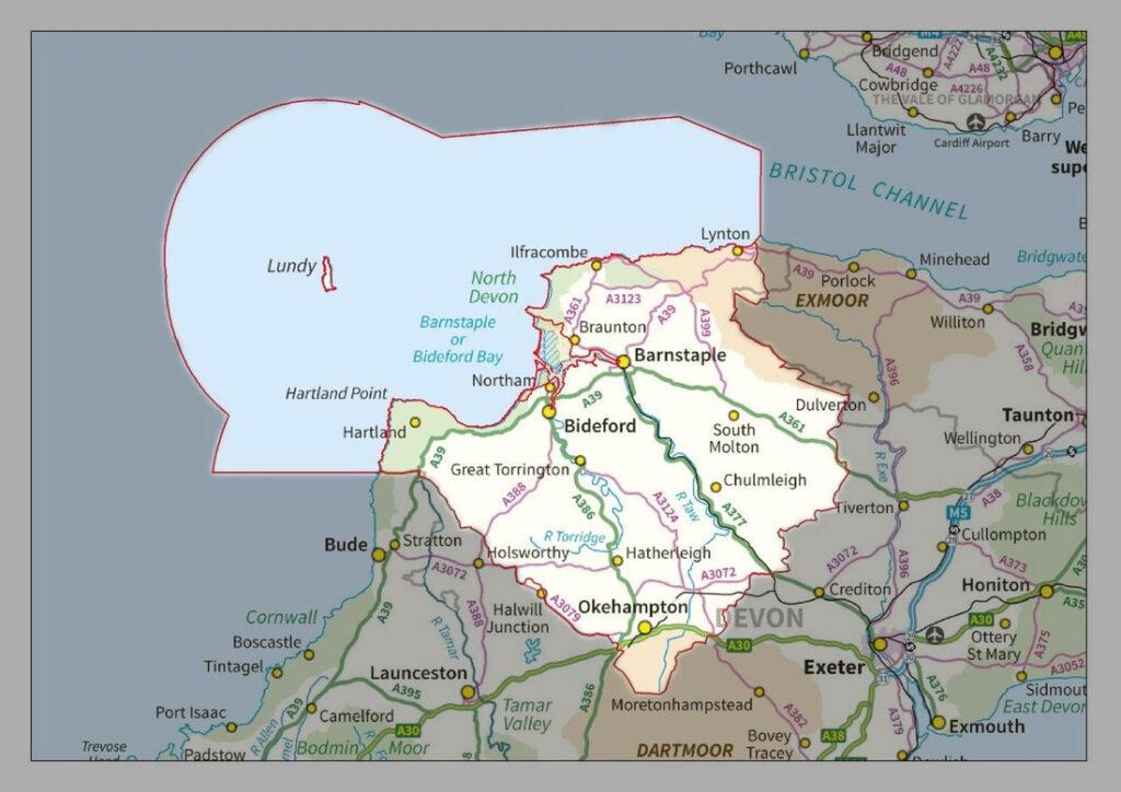 north-devon-biosphere-map-zone